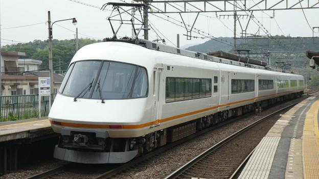近鉄:21000系(21108F)-02