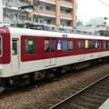 近鉄:1000系(1008F)-01