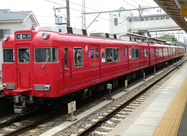 名鉄:6000系-13