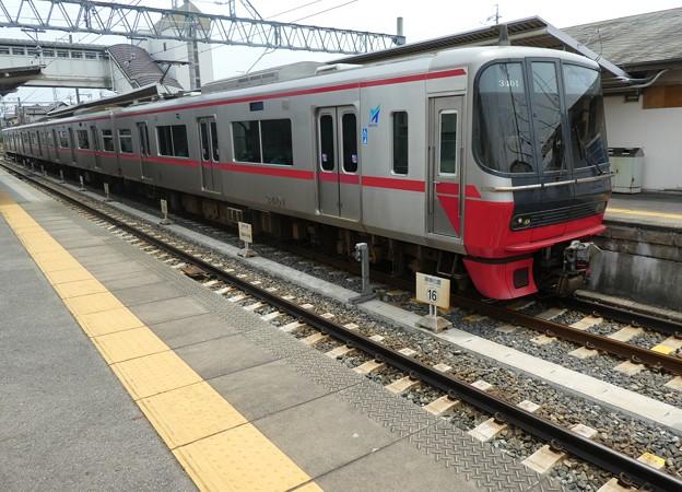 名鉄:3300系-02