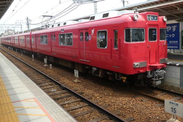 名鉄:6000系-14