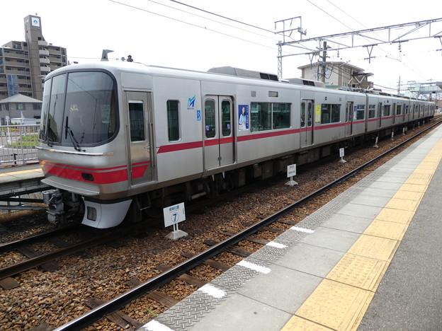 名鉄:5000系-07