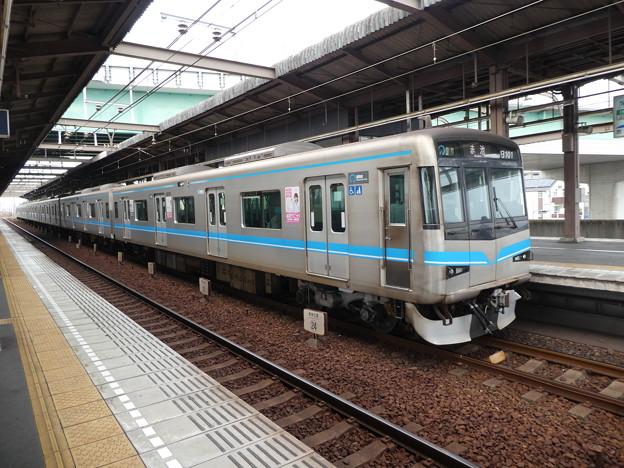 名古屋市交通局:N3000形(N3101F)-03