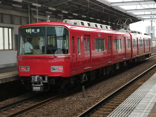 名鉄:6800系-13