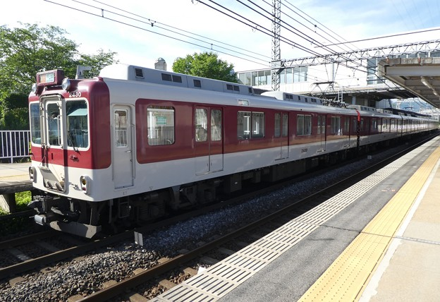 近鉄:2430系(2430F)・2410系(2415F)-01