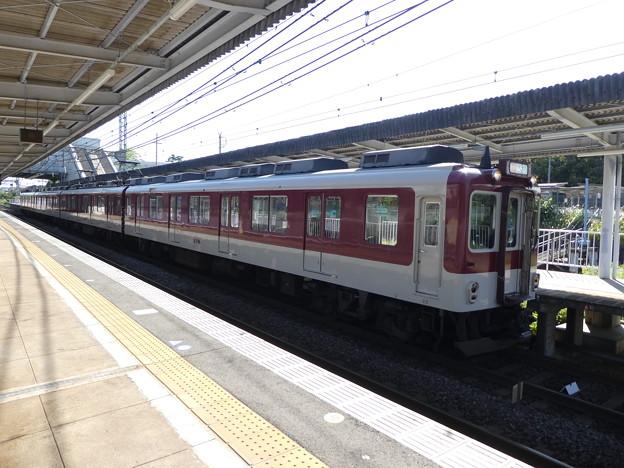 近鉄:2610系(2616F)-02