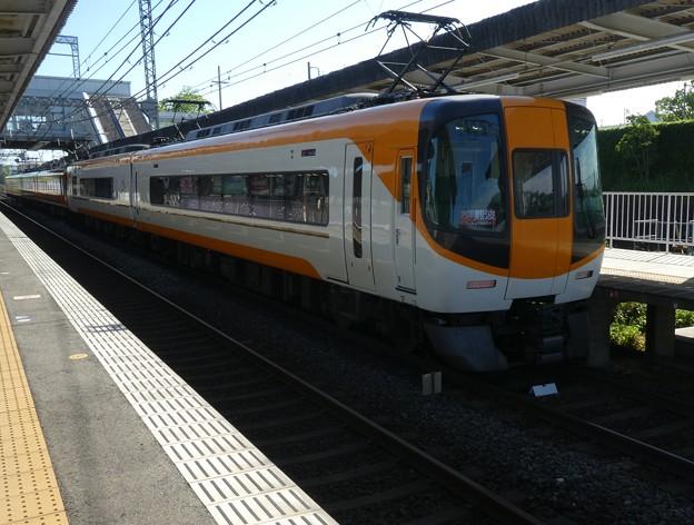 近鉄:22000系(22123F)・12200系(12250F)-01