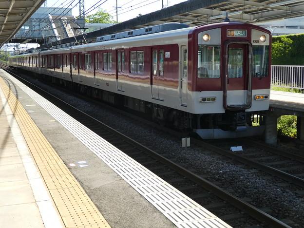 近鉄:1220系(1221F)・1620系(1621F)-01