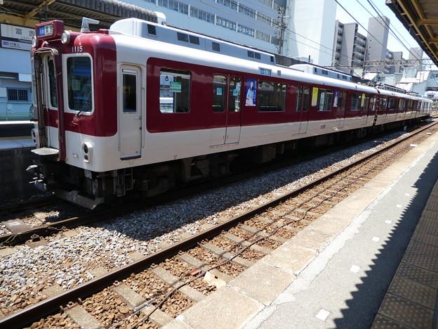 近鉄:1010系(1015F)-01
