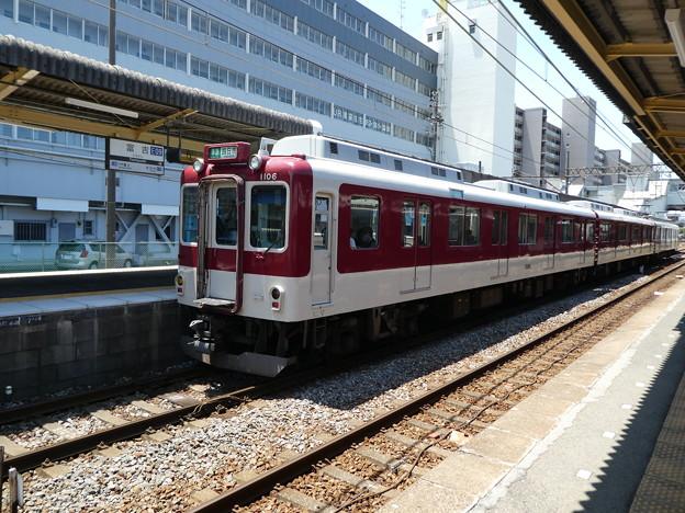 近鉄:1010系(1016F)-01