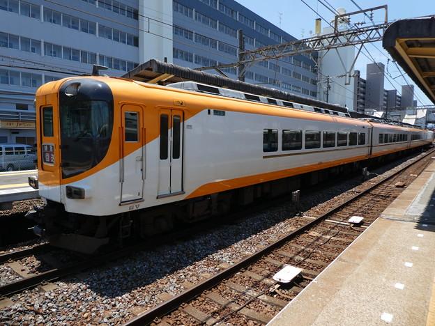 近鉄:12600系(12601F)-01
