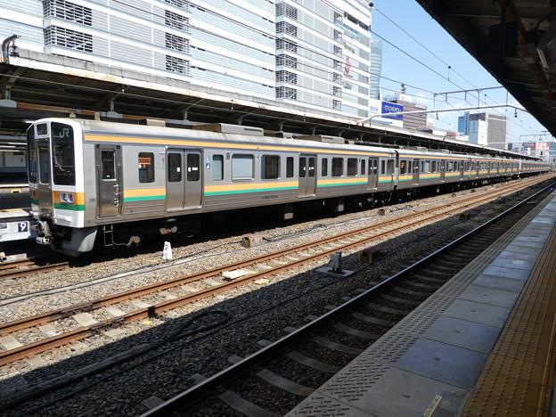 JR東海:211系(K9・K13)-01