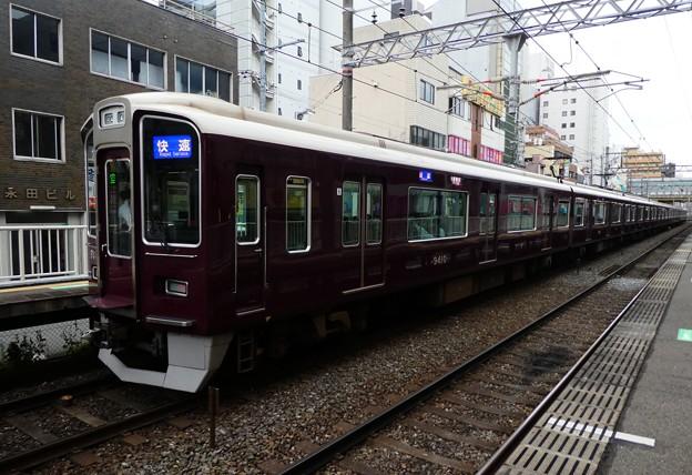 Photos: 阪急:9300系(9310F)-04