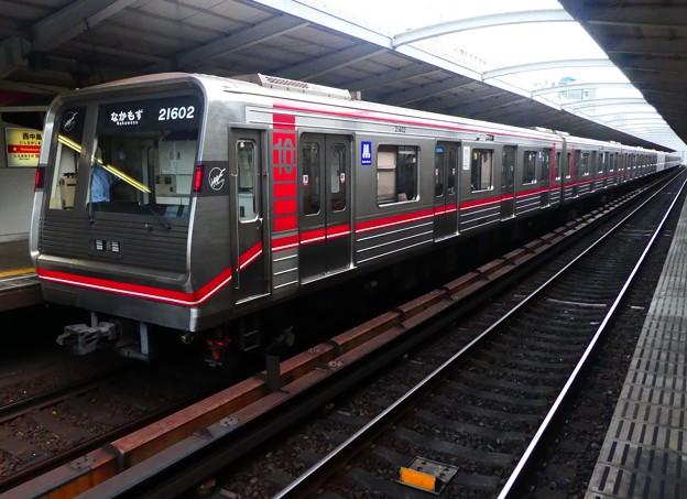 大阪メトロ:21系(21602F)-01