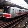 Photos: 大阪メトロ:10系(1123F)-01.jpg