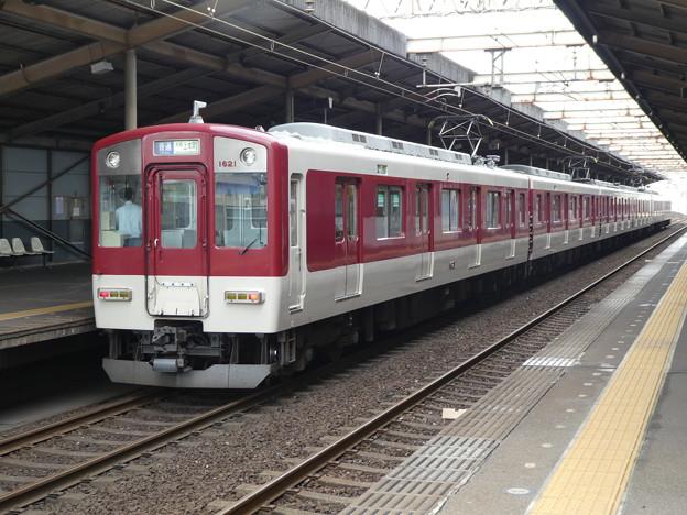 近鉄:1620系(1621F)・1220系(1221F)-01