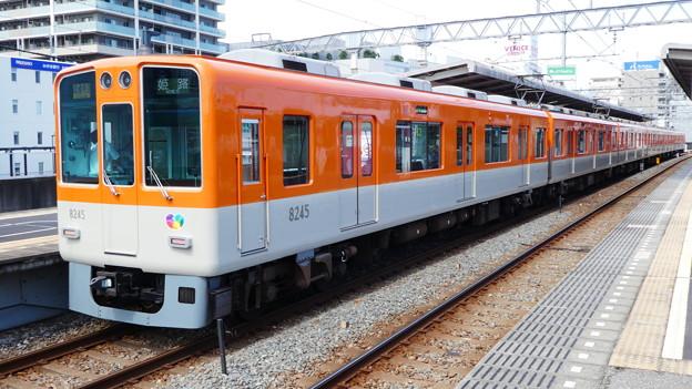 阪神:8000系(8245F)-07