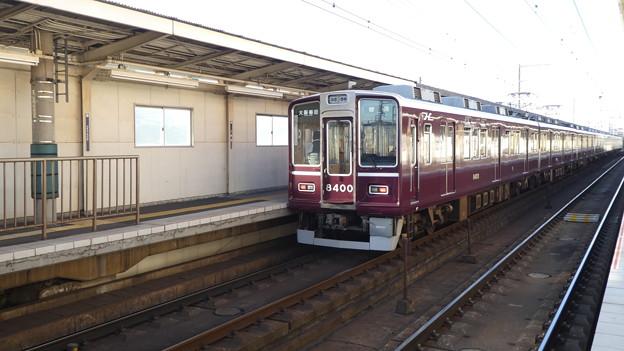 阪急:8300系(8300F)-03