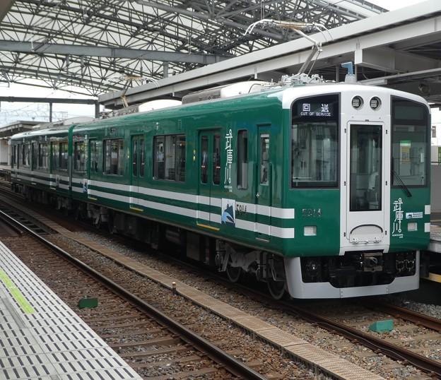 阪神:5500系(5914F)-01