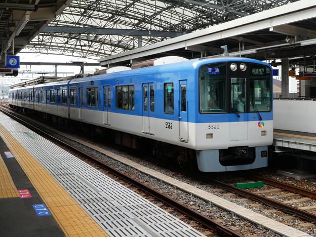 阪神:5550系(5551F)-11