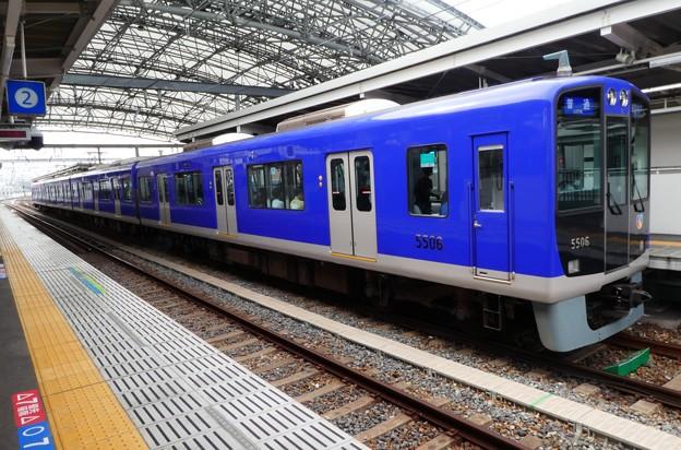 阪神:5500系(5505F)-03