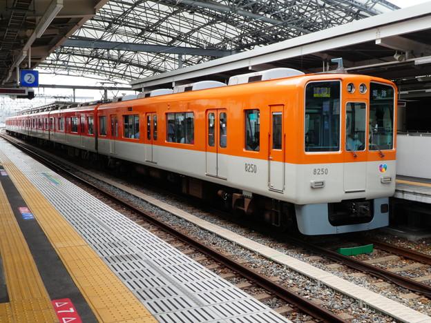 阪神:8000系(8249F)-06