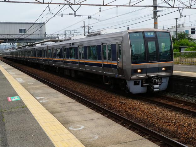JR西日本:207系(S66・T29)-01