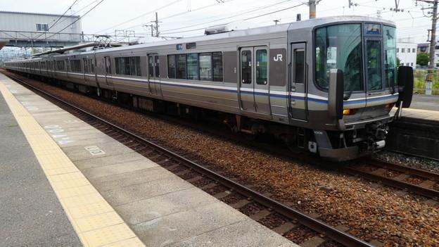JR西日本:223系(W003)-01