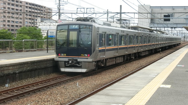 JR西日本:321系(D29)-02