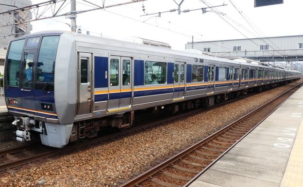 JR西日本:207系(S11・T5)-01