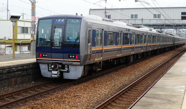 JR西日本:207系(S28・H15)-02