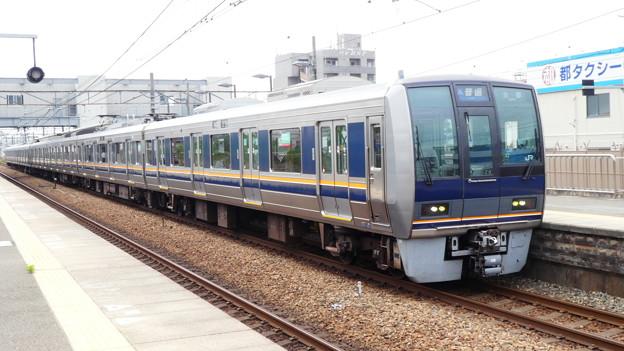 JR西日本:207系(Z12・S51)-01