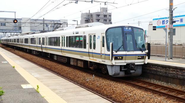 JR西日本:221系(B018)-03