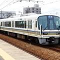 Photos: JR西日本:221系(B018)-03