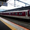 Photos: 近鉄:1233系(1237F)・8810系(8918F)-01