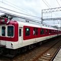 Photos: 近鉄:8600系(8608F)・1233系(1233F)-01