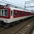 近鉄:8600系(8615F)・1252系(1263F)-01