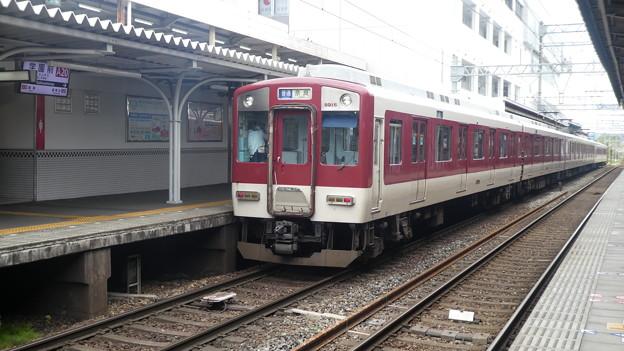 近鉄:8810系(8916F)・1252系(1271F)-01