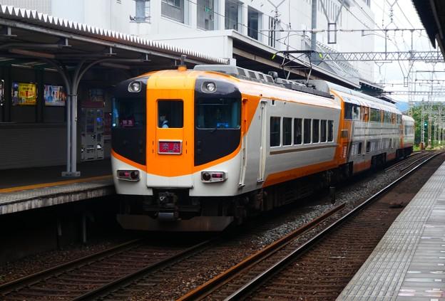 近鉄:30000系(30212F)-02