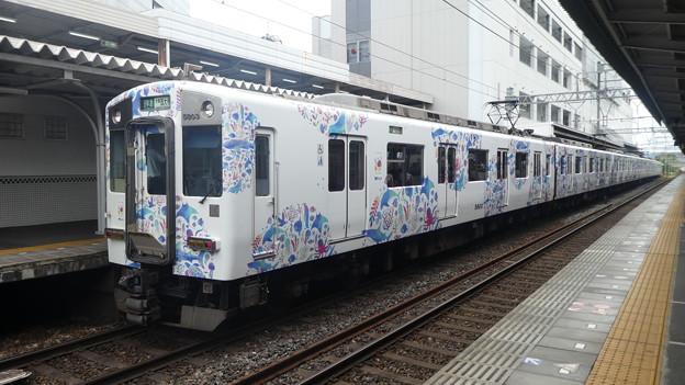 近鉄:5800系(5803F)-08