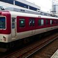 近鉄:8600系(8621F・8609F)-01
