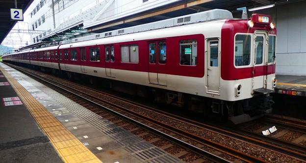 近鉄:8600系(8604F)・8400系(8356F)-01
