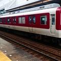 Photos: 近鉄:8600系(8604F)・8400系(8356F)-01