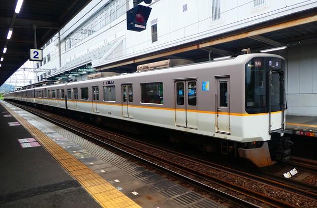 近鉄:9020系(9026F)・9820系(9723F)-01