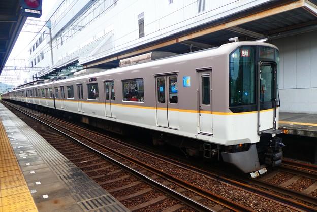 近鉄:9020系(9032F・9038F)・1233系(1237F)・1252系(1274F)-01