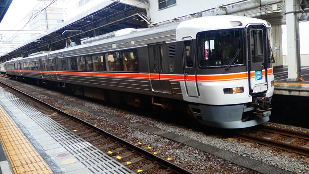 JR東海:373系(F5)-03