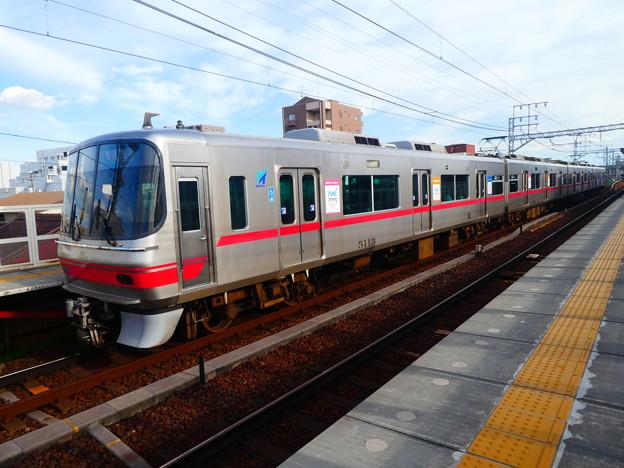 名鉄:5000系-08