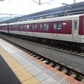 近鉄:1252系(1264F)・8600系(8609F)-01
