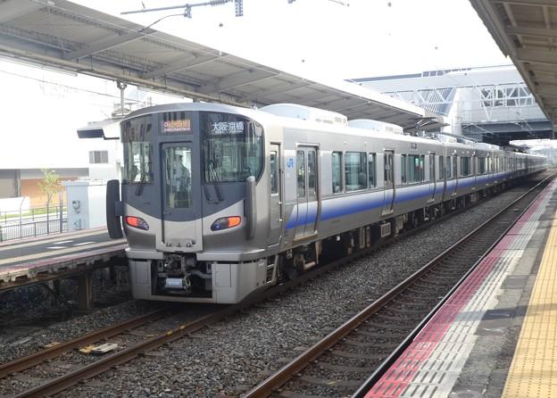 JR西日本:225系(HF431・HF407)-01