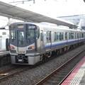 Photos: JR西日本:225系(HF431・HF407)-01